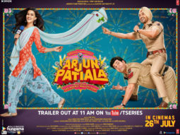 Movie Wallpapers Of The Movie Arjun Patiala