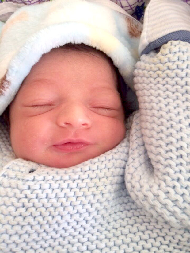 BREAKING Kangana Ranaut's sister Rangoli Chandel gives birth to a baby boy2