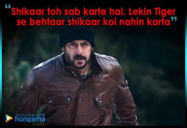 Best dialogues from Salman Khan starrer Tiger Zinda Hai's trailer-2
