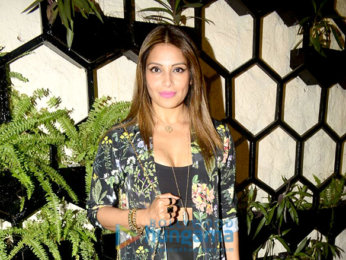 Bipasha Basu and Karan Singh Grover snapped at Arth