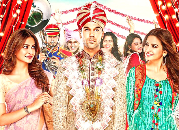 Box Office Worldwide collections and day wise break up of Shaadi Mein Zaroor Aana