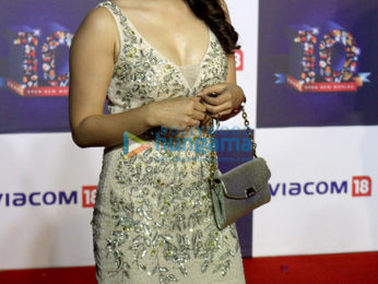 Celebs attend 10th anniversary bash of Viacom 18 Motion Pictures