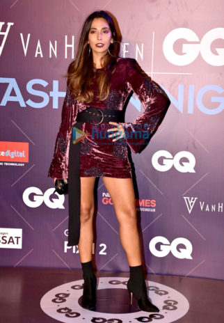 Celebs grace the GQ Men of The Year Awards 2017