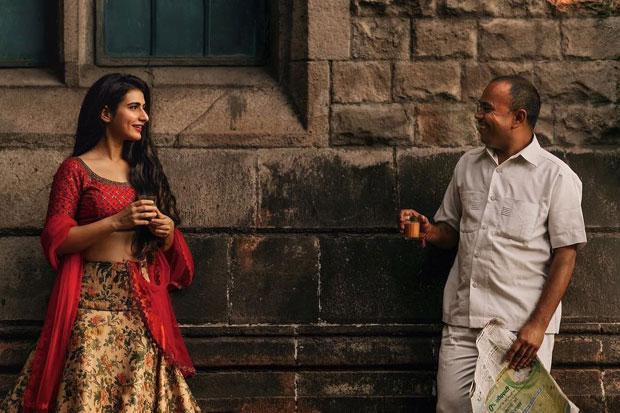 Dangal actress Fatima Sana Shaikh looks ethereal in her latest photoshoot-2