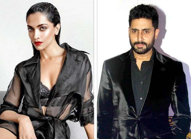 Deepika Padukone to join Abhishek Bachchan