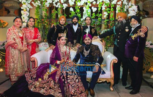 Director of 'Dilliwaali Zaalim Girlfriend' Japinder Kaur Baweja ties the knot with hotelier Harpreet Chadha in Dubai