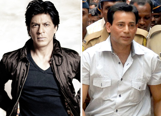 """#HappyBirthdaySRK When Shah Rukh Khan BRAVELY told Abu Salem – """"I don't tell you who to shoot so don't tell me which film to do"""""""