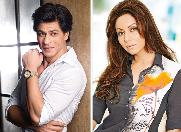 """If ever I am asked to make a choice between my career and Gauri, I'll leave films"""" – Shah Rukh Khan"""
