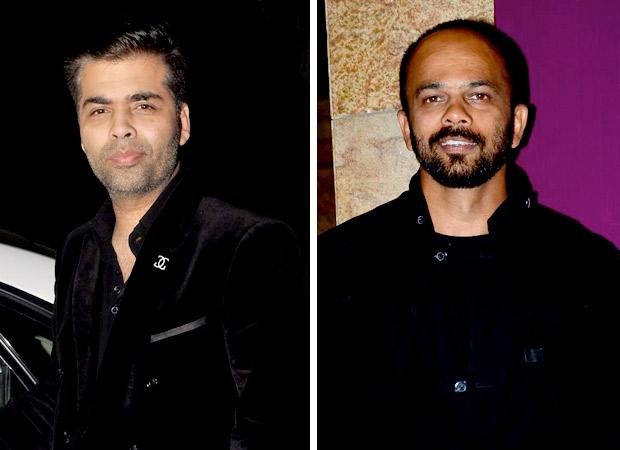 Karan Johar to Rohit Shetty