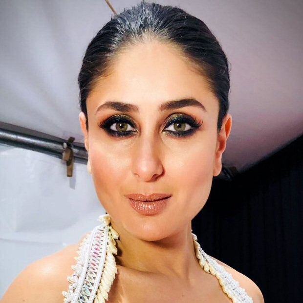 Kareena Kapoor Khan was a vision in white as a showstopper at Manish Malhotra's show in Kenya 1