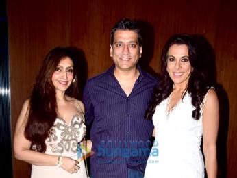 Karisma Kapoor at the launch of 'Izaya' restaurant
