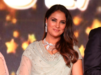 Lara Dutta and Mahesh Bhupati at the launch of 'Indian Celebrity Power Couple'