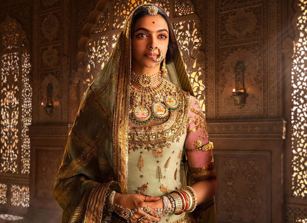 Padmavati team refutes claims of demanding CBFC priority