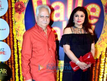 Rajkumar Hirani, Kabir Bedi and others grace the screening of Balle Balle