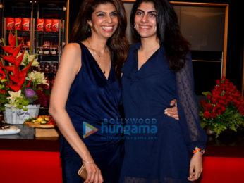 Roshni Chopra, Zeba Kohli promote 'Hafele India'