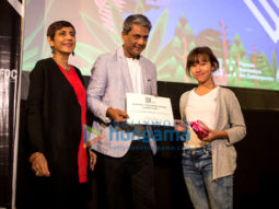 Screening of Mukti Bhawan at The 6th Dharamshala International Film Festival