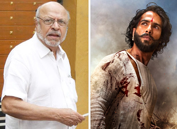 Shyam Benegal slams the government for its inaction in Padmavati controversy