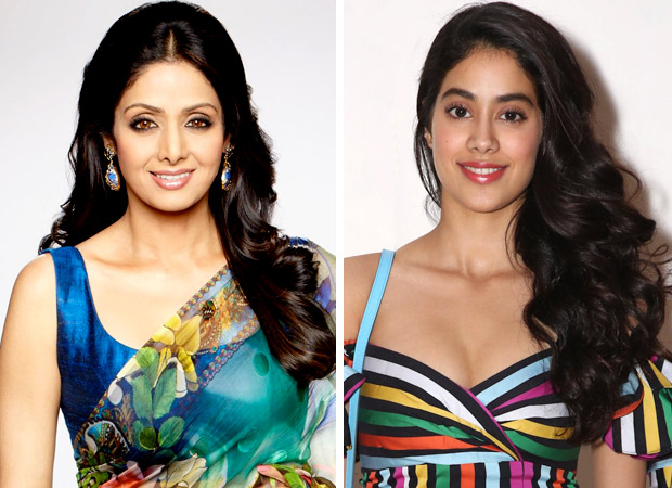 Sridevi to inaugurate the Indian Panorama Section at the 48th International Film Festival of India1