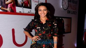Swara Bhaskar, Tahir Bhasin and others snapped at FLYP@MTV