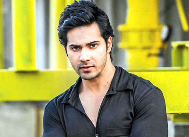 Varun Dhawan turns judge for a dance competition and here are the details