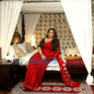 Celebrity Photo Of Vidya Balan