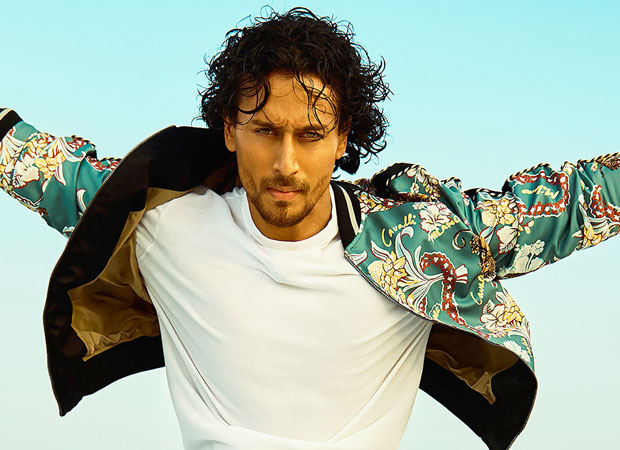When Tiger Shroff was left upset with a fan's dangerous gesture features
