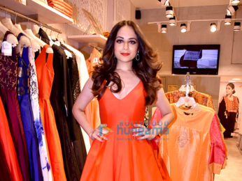 Zoya Afroz at launch of new store of 'Jashn'