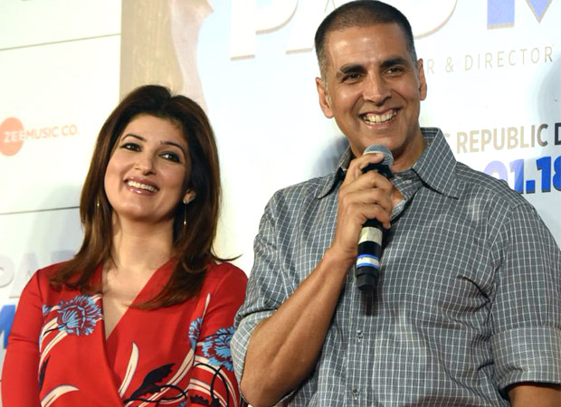 'Desi George Clooney' Akshay Kumar was not the first choice for PadMan