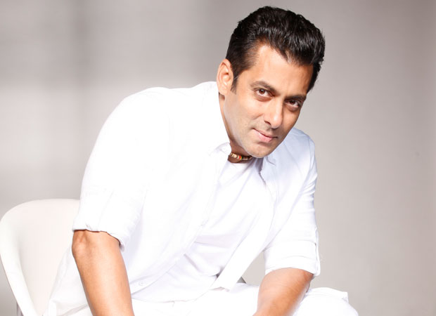"""""""I thank my fans and audiences for the love"""" - Salman Khan"""