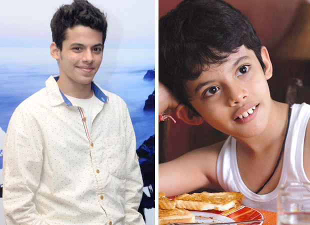 """#10YearsOfTaareZameenPar """"I don't think Taare Zameen Par can be repeated,"""" says Darsheel Safary"""