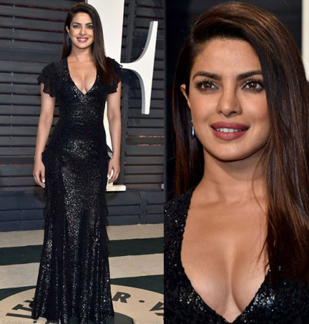 2017 The year that was When Priyanka Chopra stirred up a sartorial storm to remind us why the world is her personal runway! (4)