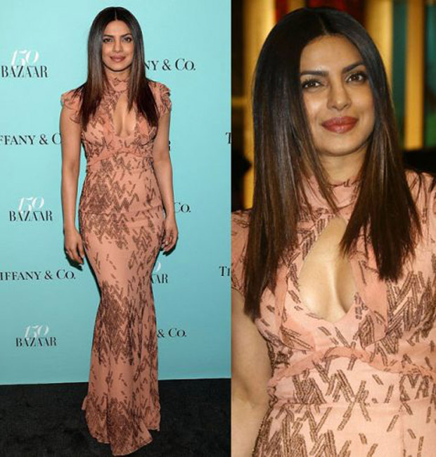 2017 The year that was When Priyanka Chopra stirred up a sartorial storm to remind us why the world is her personal runway! (6)