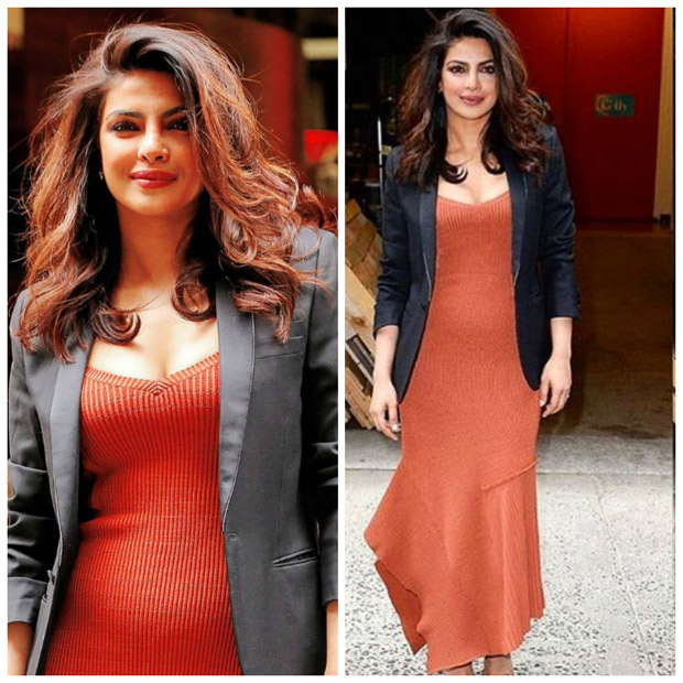 2017 The year that was When Priyanka Chopra stirred up a sartorial storm to remind us why the world is her personal runway! (8)