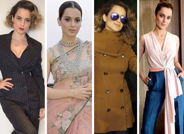 #2017theyearthatwas When Kangana Ranaut was unapologetically sartorial and sassy!