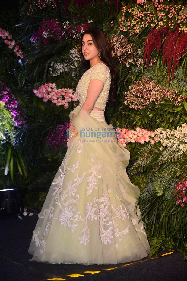 Anushka Sharma - Virat Kohli's wedding Priyanka Chopra, Kangana Ranaut, Aishwarya Rai Bachcha