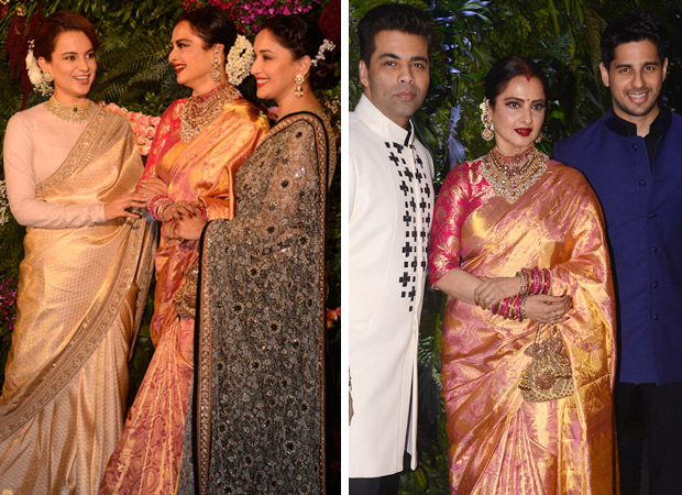 Anushka Sharma Virat Kohli Wedding Reception The Awkward