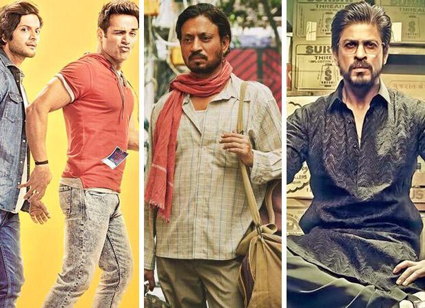 fukrey hindi movie 2017