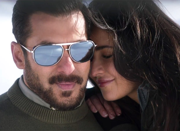 Box Office Salman Khan's Tiger Zinda Hai becomes the 6th highest opening day grosser of all time