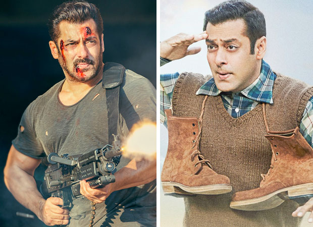 Box Office Salman Khan's Tiger Zinda Hai crosses entire weekend of Tubelight in just 2 days