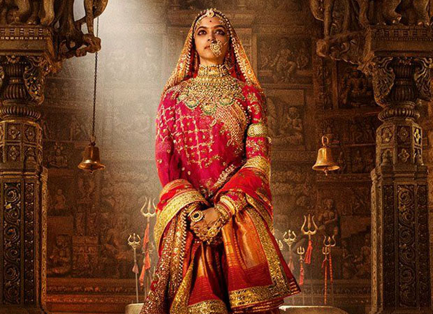 CBFC to scrutinise Padmavati for historical authenticity; won't release before March news