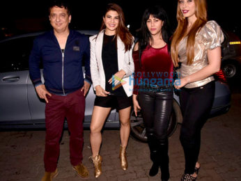 Celebs grace Deanee Pandey's birthday bash