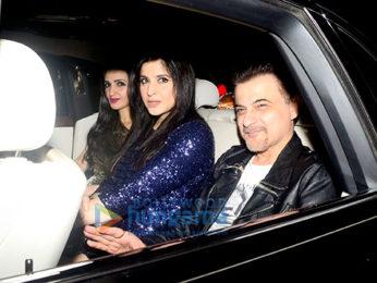 Celebs grace Farah Khan Ali's birthday bash