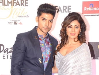 Celebs grace the Filmfare Glam Awards