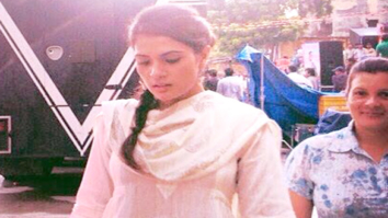 On The Sets Of The Movie Daasdev