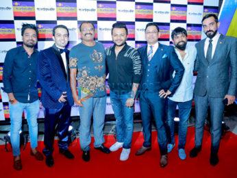 Ekta Kapoor, Amit Sadh, Divya Dutta and others grace the launch of 'Yeda Republic' in Juhu