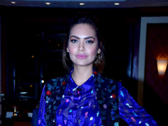 Esha Gupta graces the Liva event