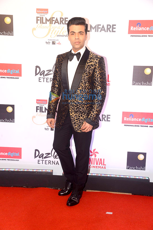 Filmfare Glamour and Style Awards 2017 (2)