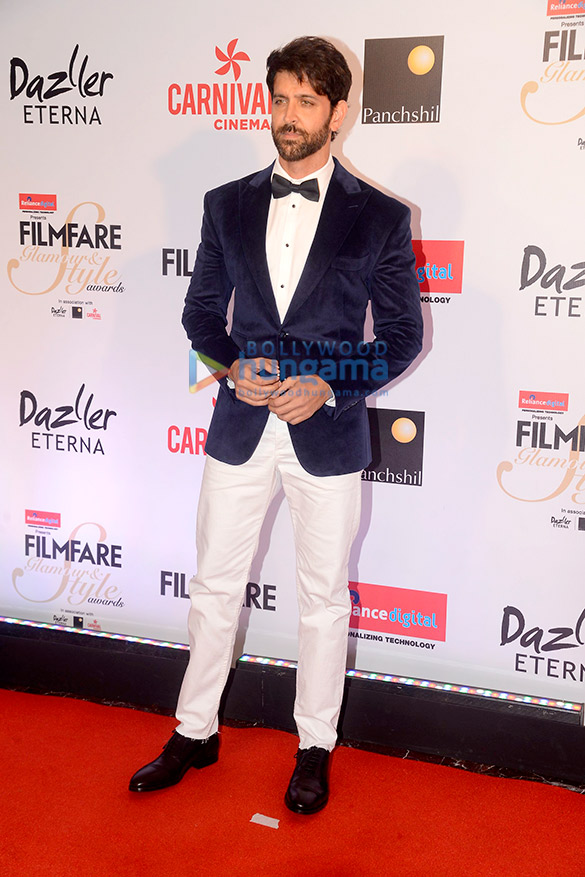 Filmfare Glamour and Style Awards 2017 (7)