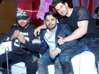 Gauri Khan grace VVIP Entertainment Brings London's Exclusive Night Club Cirque Le Soir in Delhi