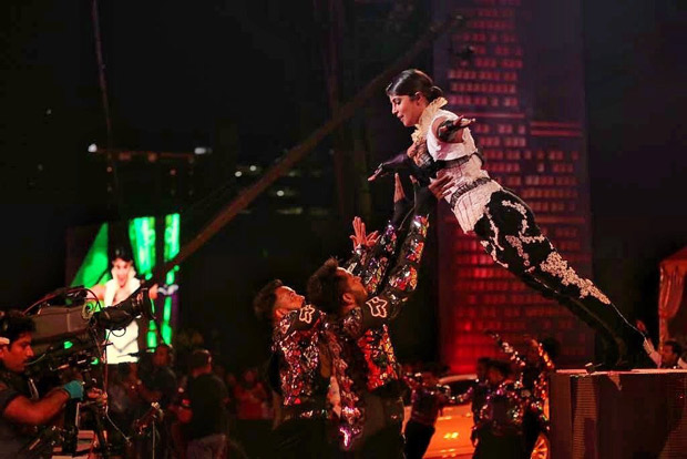 Here's what happened at Zee Cine Awards 20